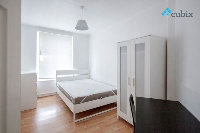 Thumbnail Flat to rent in Deptford Church Street, London