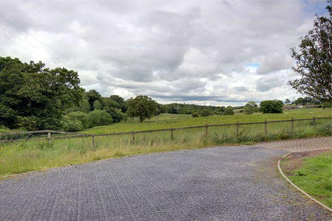 Thumbnail Land for sale in Milton Mains, Milton, Brampton, Cumbria