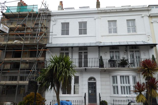 Thumbnail Terraced house to rent in Royal Road, Ramsgate