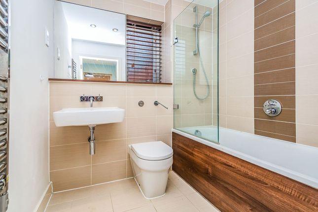 Bathroom of Rushley Way, Reading RG2