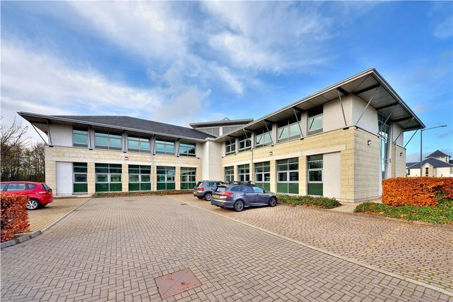 Thumbnail Office for sale in Bermuda House And Maxxium House, Castle Business Park, Stirling, Stirling