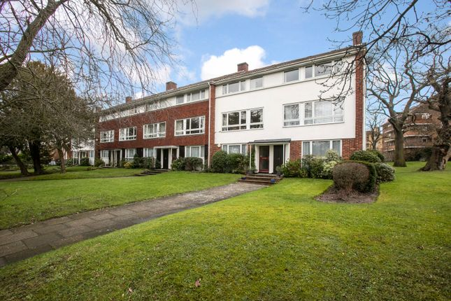 Linley Court, Rouse Gardens, Dulwich, London SE21