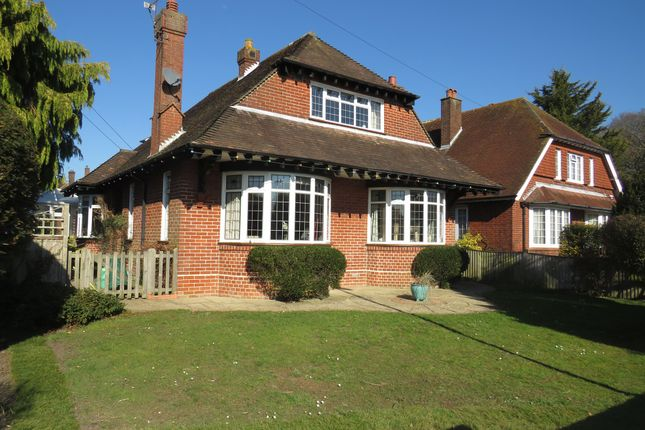 Thumbnail Property for sale in Melrose Road, Shirley, Southampton