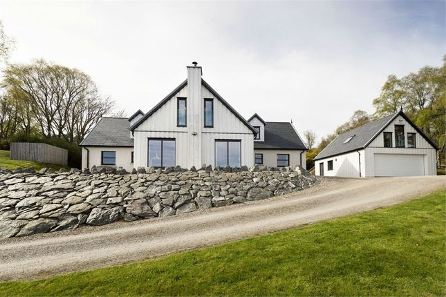 Thumbnail Detached house for sale in Drovers Cottage, Drumnadrochit, Inverness, Highland