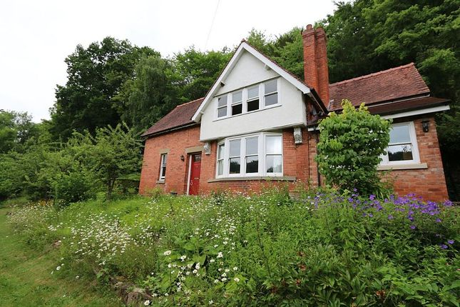 Thumbnail Cottage for sale in Bishopwood, Lydbrook, Gloucestershire