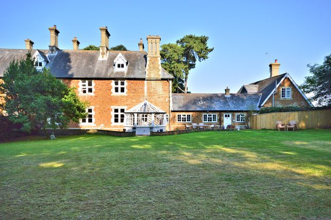 Thumbnail Semi-detached house for sale in Shernborne Road, Ingoldisthorpe, King's Lynn