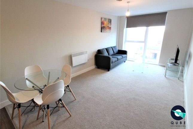 2 bed flat to rent in Bridgewater Point, Ordsall Lane, Salford M5