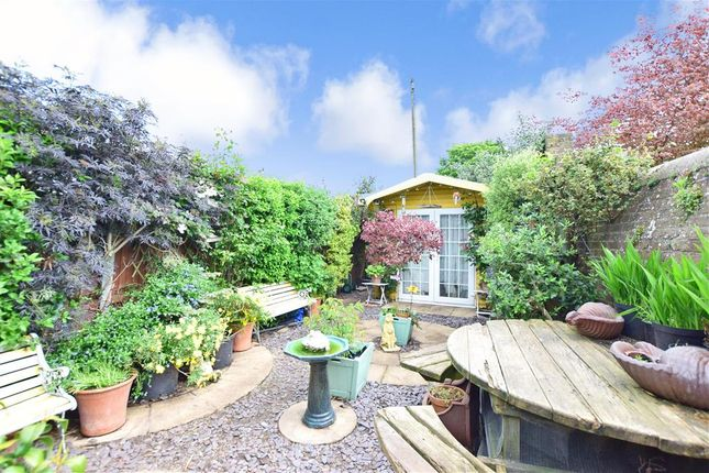 Thumbnail Semi-detached bungalow for sale in Gladstone Road, Walmer, Deal, Kent