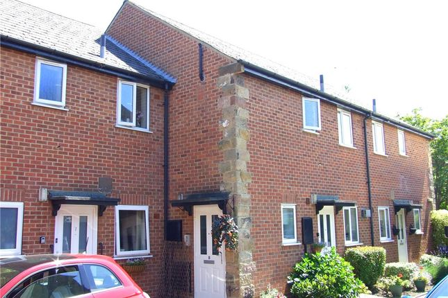 Thumbnail Flat for sale in Flat 8, Village Court, Town Street