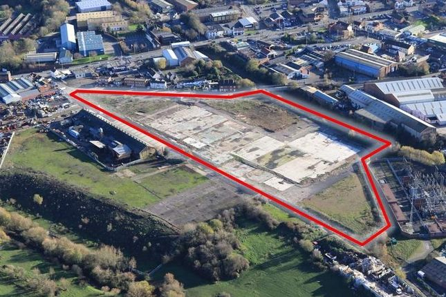 Thumbnail Light industrial to let in Helix Park, Engine Lane, Lye