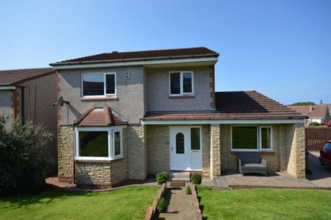 Thumbnail Detached house for sale in Valley Park, Whitehaven, Cumbria