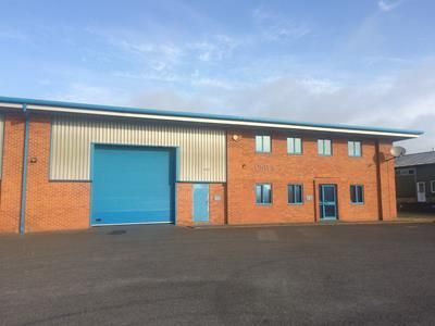 Thumbnail Light industrial to let in Atworth Business Park, Bath Road, Melksham, Wiltshire