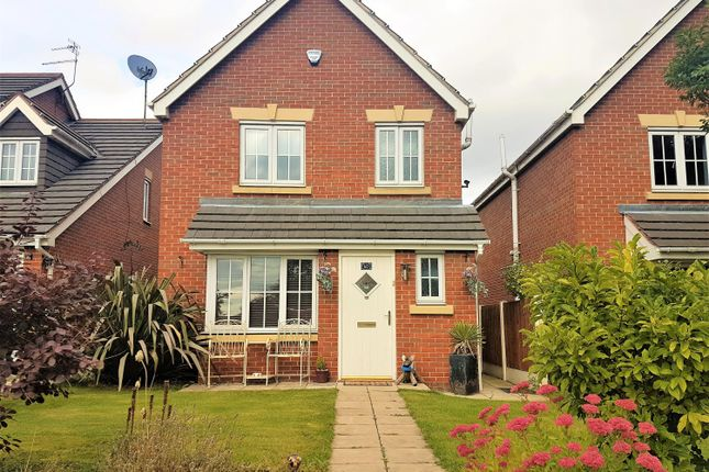 Thumbnail Detached house for sale in Pennyfields, Bolton-Upon-Dearne, Rotherham