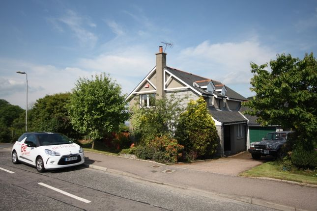 Thumbnail Detached house to rent in Leggart Terrace, Aberdeen