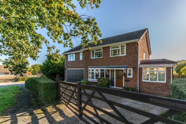 5 bed detached house for sale in Pages Hill, Cross In Hand, Heathfield TN21