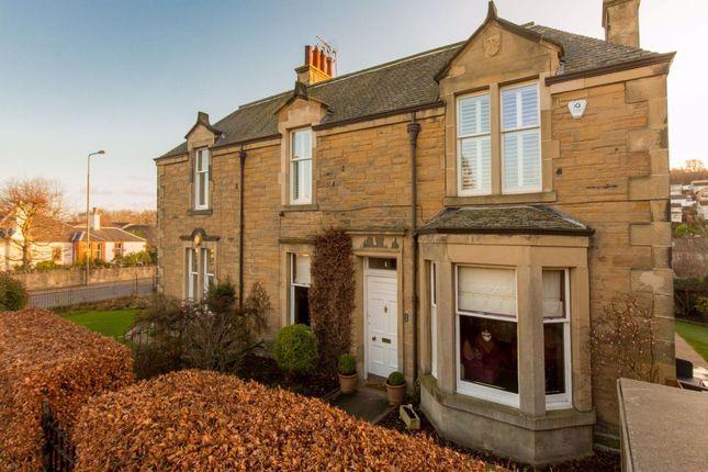 Thumbnail Semi-detached house to rent in Mortonhall Road, Edinburgh