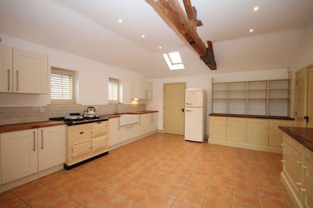 Thumbnail Property to rent in Sturmer Sandhill Road, Buckingham