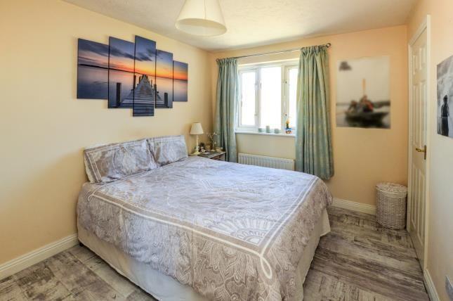 Bedroom 2 of Butterside Road, Kingsnorth, Ashford, Kent TN23