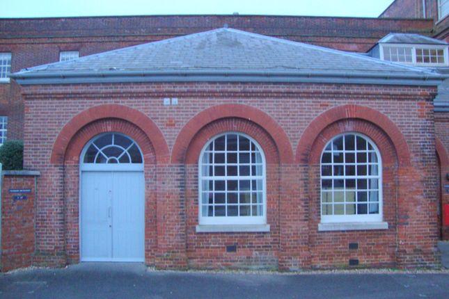 Thumbnail Mews house to rent in Weevil Lane, Gosport