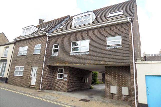 1 bed flat to rent in Garland Court, Princes Street, Dorchester DT1