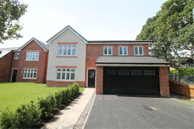Thumbnail Detached house for sale in Rothwells Lane, Crosby, Liverpool, Merseyside