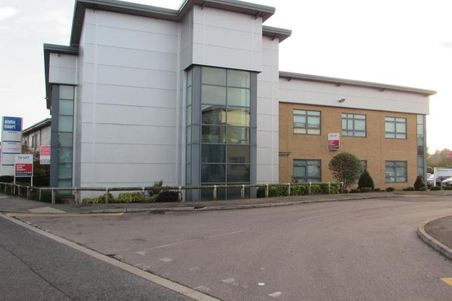 Thumbnail Office to let in Unit 4 Alpha Court, Kingsley Road, Lincoln