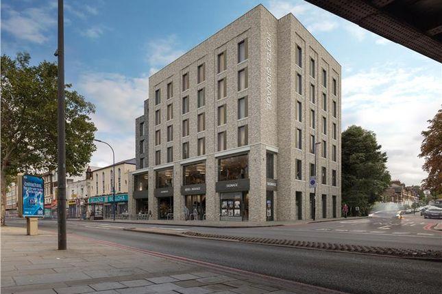 Thumbnail Retail premises to let in 223–229 High Street, Lewisham, London