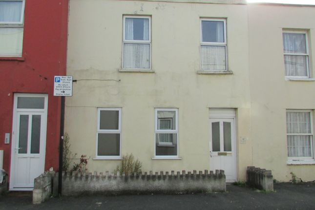 Thumbnail Flat to rent in Hopkins Street, Weston-Super-Mare