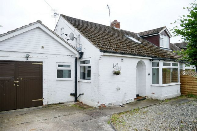 Thumbnail Semi-detached bungalow for sale in Green Acres, Huntington, York