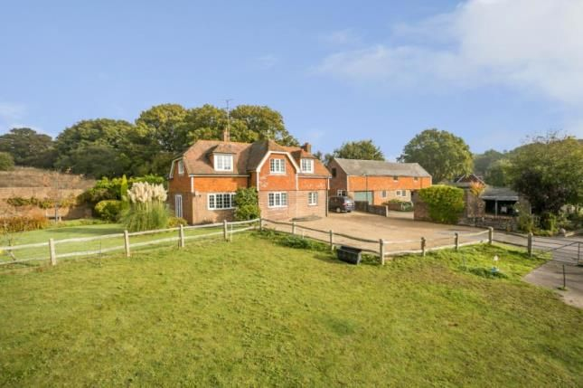Thumbnail Detached house for sale in St. Marys Lane, Bexhill-On-Sea, East Sussex