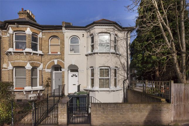 Thumbnail Flat for sale in Whiteley Road, London