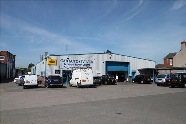 Thumbnail Warehouse for sale in Station Street, West Business Park, Station Street, Coventry