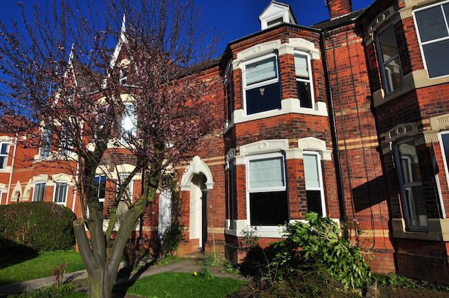 Thumbnail Town house for sale in Lime Tree Villas, Sutton-On-Hull, Hull