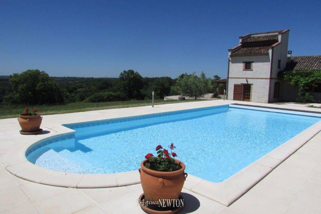 Thumbnail Property for sale in Moissac, 82390, France