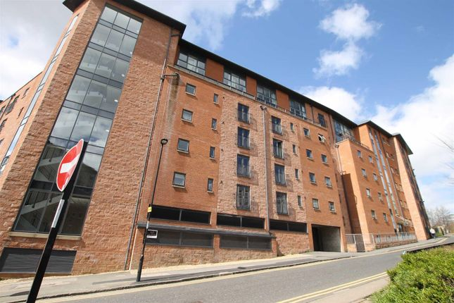 Thumbnail Flat for sale in Rialto Building, Melbourne Street, Newcastle Upon Tyne