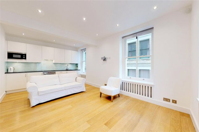 Thumbnail Property to rent in Bury Place, London