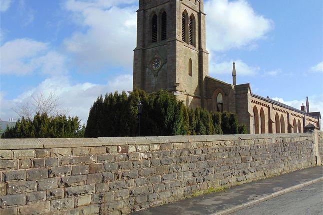 Accrington Road, Burnley, Lancashire BB11