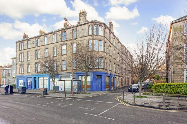 Thumbnail Flat for sale in 22 (2F1) Trinity Crescent, Trinity, Edinburgh