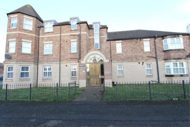 Thumbnail Flat for sale in 10 Orchard Mews, Church Lane, Bessacarr, Doncaster, South Yorkshire