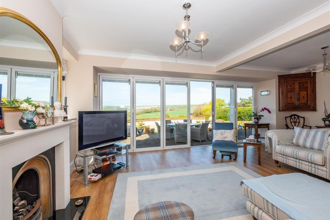 Living Area of Hill Rise, Seaford BN25