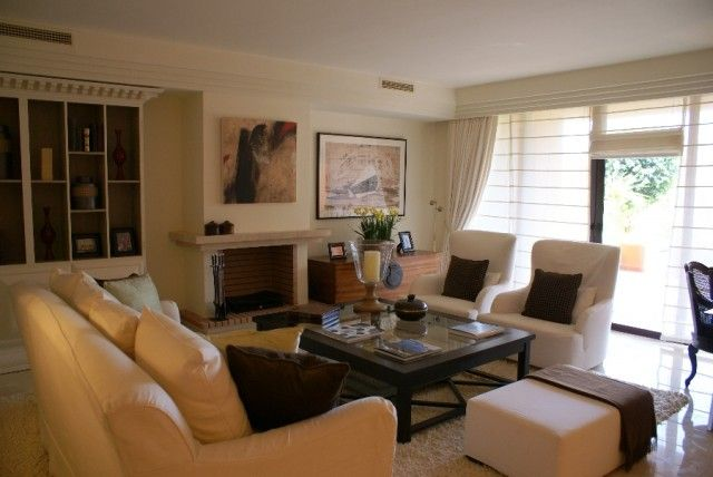 Living Area of Spain, Málaga, Marbella, Puerto Banús