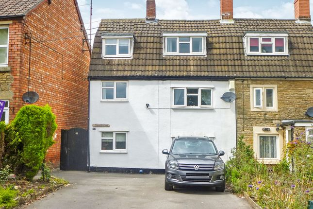 Thumbnail Property for sale in Hill Corner Road, Chippenham