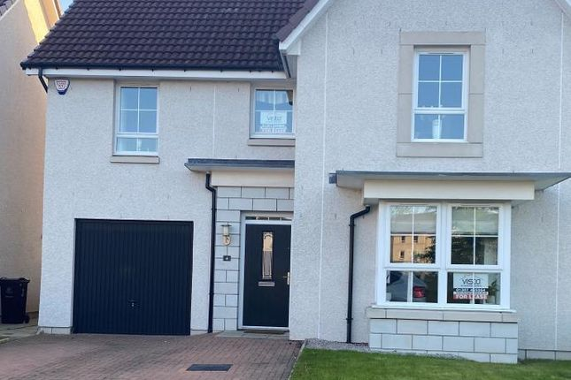 Thumbnail Property to rent in 4 Garthdee Farm Gardens, Aberdeen