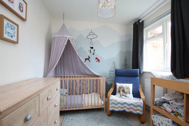 Bedroom 3 of Fairfield Road, Alphington, Exeter EX2