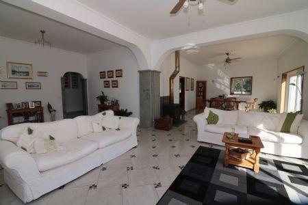 Image 25 5 Bedroom Villa - Central Algarve, Santa Barbara De Nexe (Jv10120)
