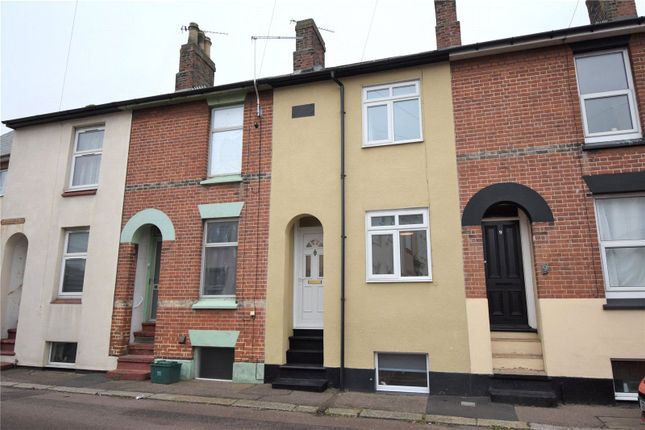 Thumbnail Terraced house to rent in Alexandra Street, Harwich, Essex