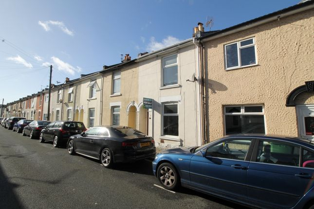 3 bed terraced house for sale in Moorland Road, Portsmouth
