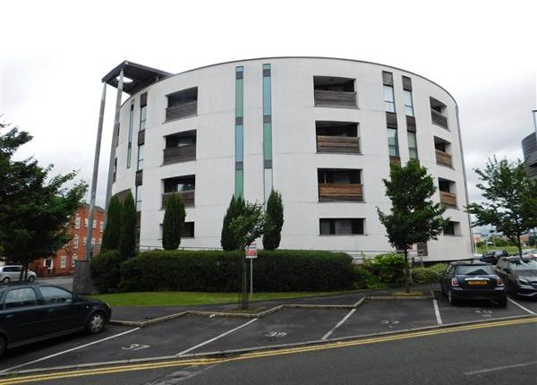 Flat for sale in Round Building, Hulme, Manchester