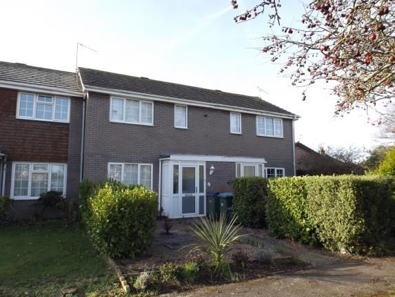 2 bed terraced house for sale in The Hartings, Felpham, West Sussex