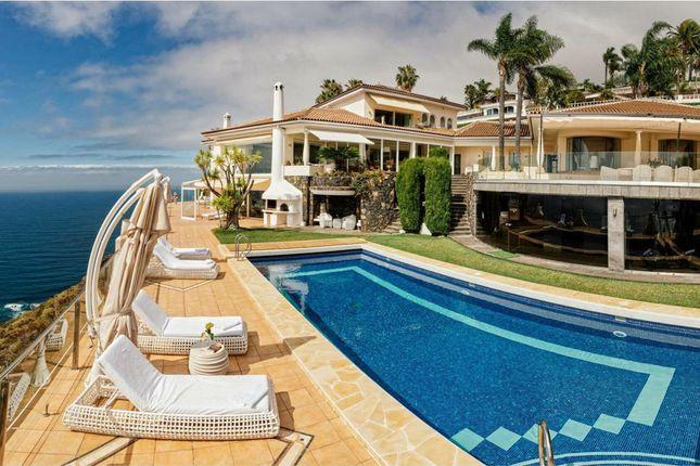 Thumbnail Detached house for sale in 38390 Santa Úrsula, Santa Cruz De Tenerife, Spain